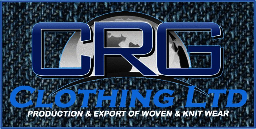 CRG Clothing Limited